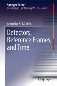 Detectors, Reference Frames, and Time