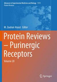 Protein Reviews – Purinergic Receptors