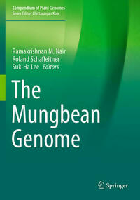The Mungbean Genome