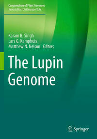 The Lupin Genome