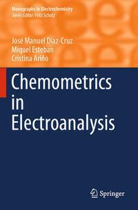 Chemometrics in Electroanalysis