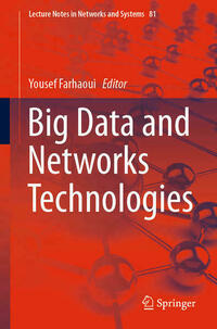 Big Data and Networks Technologies