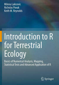 Introduction to R for Terrestrial Ecology