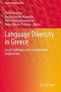 Language Diversity in Greece