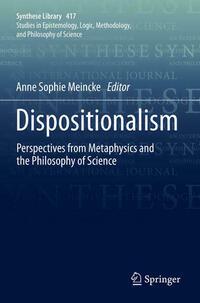Dispositionalism
