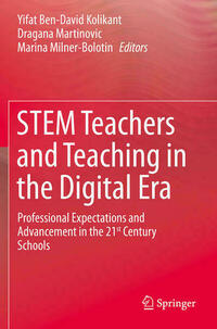 STEM Teachers and Teaching in the Digital Era