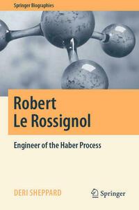 Robert Le Rossignol