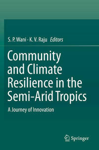 Community and Climate Resilience in the Semi-Arid Tropics