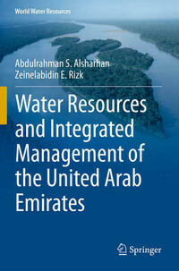 Water Resources and Integrated Management of the United Arab Emirates