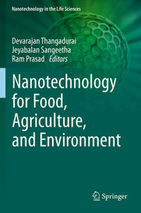Nanotechnology for Food, Agriculture, and Environment