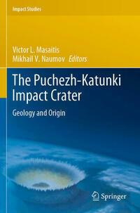 The Puchezh-Katunki Impact Crater