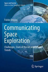 Communicating Space Exploration
