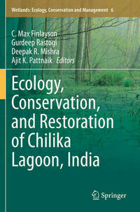 Ecology, Conservation, and Restoration of Chilika Lagoon, India