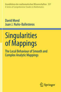 Singularities of Mappings