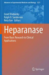 Heparanase