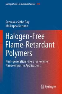 Halogen-Free Flame-Retardant Polymers