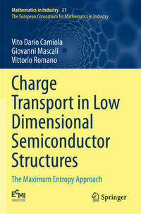 Charge Transport in Low Dimensional Semiconductor Structures