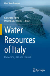 Water Resources of Italy