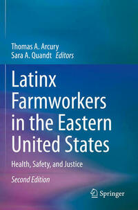 Latinx Farmworkers in the Eastern United States