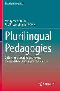 Plurilingual Pedagogies