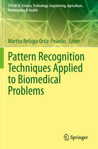 Pattern Recognition Techniques Applied to Biomedical Problems