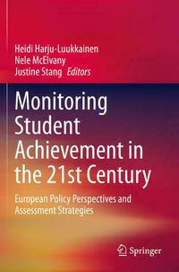 Monitoring Student Achievement in the 21st Century