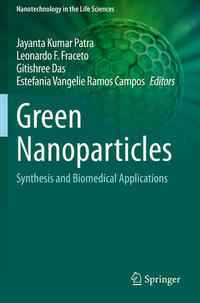 Green Nanoparticles