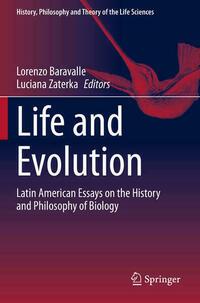 Life and Evolution