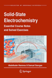 Solid-State Electrochemistry