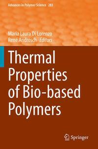 Thermal Properties of Bio-based Polymers