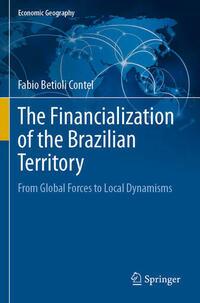The Financialization of the Brazilian Territory