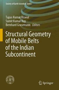 StructuralGeometryofMobileBeltsofthe IndianSubcontinent