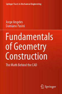 Fundamentals of Geometry Construction
