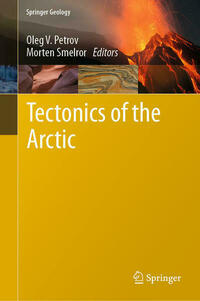 Tectonics of the Arctic