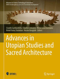 Advances in Utopian Studies and Sacred Architecture