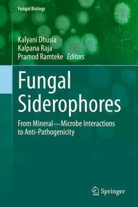 Fungal Siderophores
