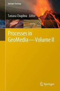 Processes in GeoMedia - Volume II
