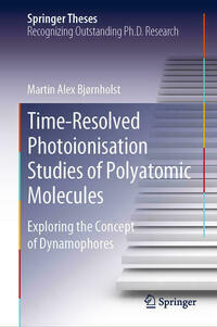 Time-Resolved Photoionisation Studies of Polyatomic Molecules