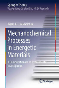 Mechanochemical Processes in Energetic Materials