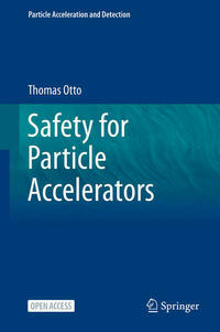 Safety for Particle Accelerators