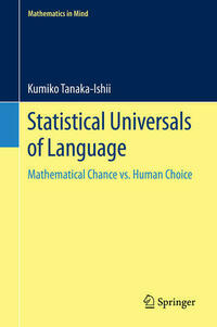 Statistical Universals of Language