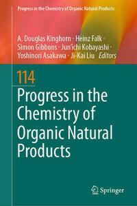 Progress in the Chemistry of Organic Natural Products 114