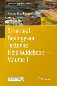 Structural Geology and Tectonics Field Guidebook — Volume 1
