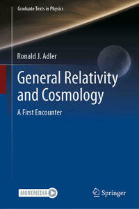 General Relativity and Cosmology