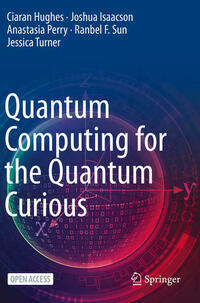 Quantum Computing for the Quantum Curious