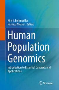 Human Population Genomics