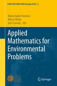Applied Mathematics for Environmental Problems