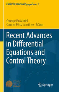Recent Advances in Differential Equations and Control Theory