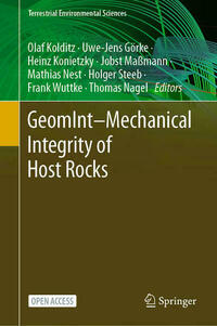 GeomInt–Mechanical Integrity of Host Rocks