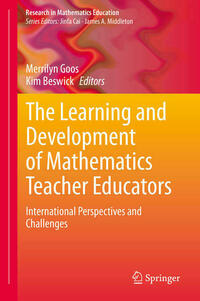 The Learning and Development of Mathematics Teacher Educators
